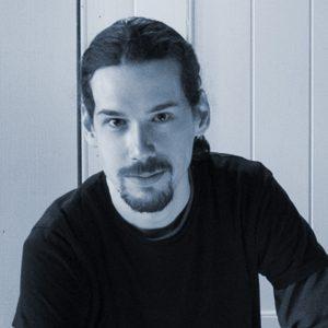 John Reed Hryszkiewicz